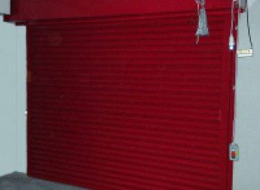 Fire Rated Shutters
