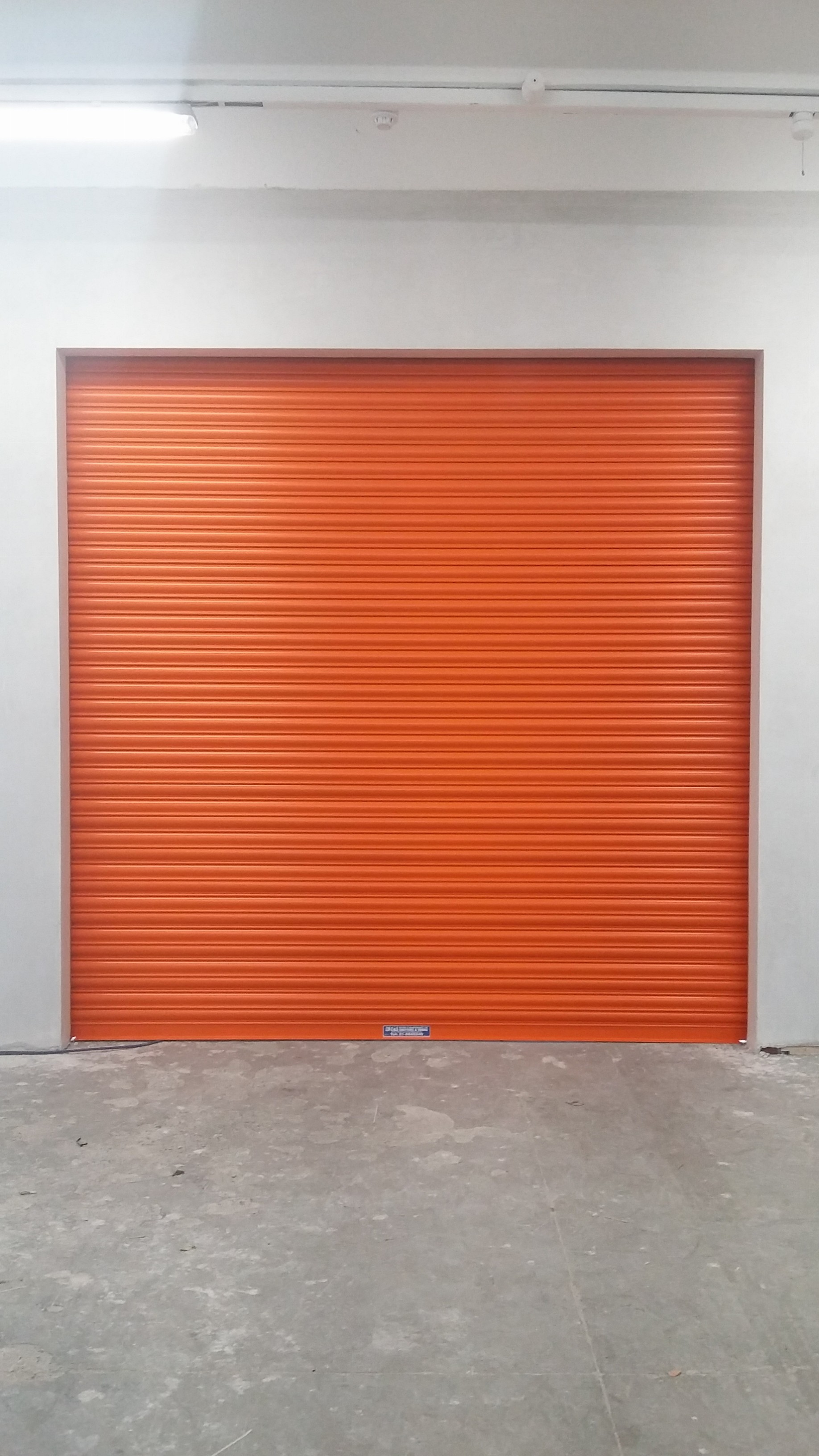 Fire Rated Shutters Fire Roller Shutters Comply With