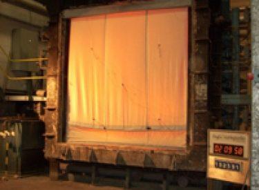 Smoke & Fire Curtains