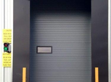 Fast Acting / Rapid Doors