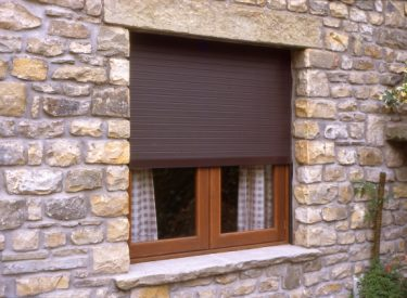 Domestic Shutters and Retractable Gates