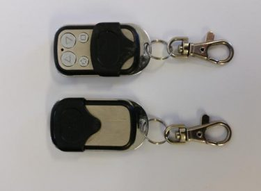 Remote Controls, Keys Switches And Accessories